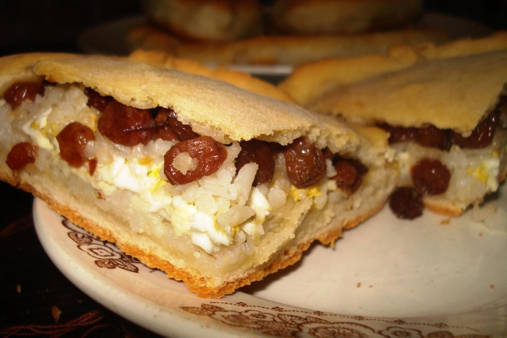 суп элеш по-татарски рецепт с фото